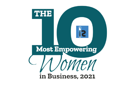 Digital Link 10 Most Empowering Women 2021