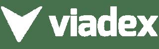 Viadex 401 x 126 trans white