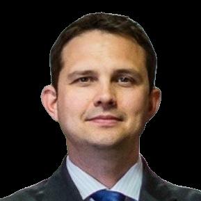 Oliver Stickley Business Director Content + Cloud