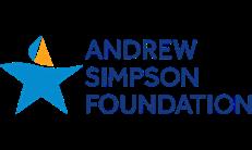Andrew Simpson Logo