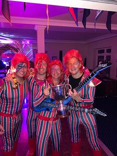 Regatta - Guys as Heroes with Winners Trophy 700 x 933