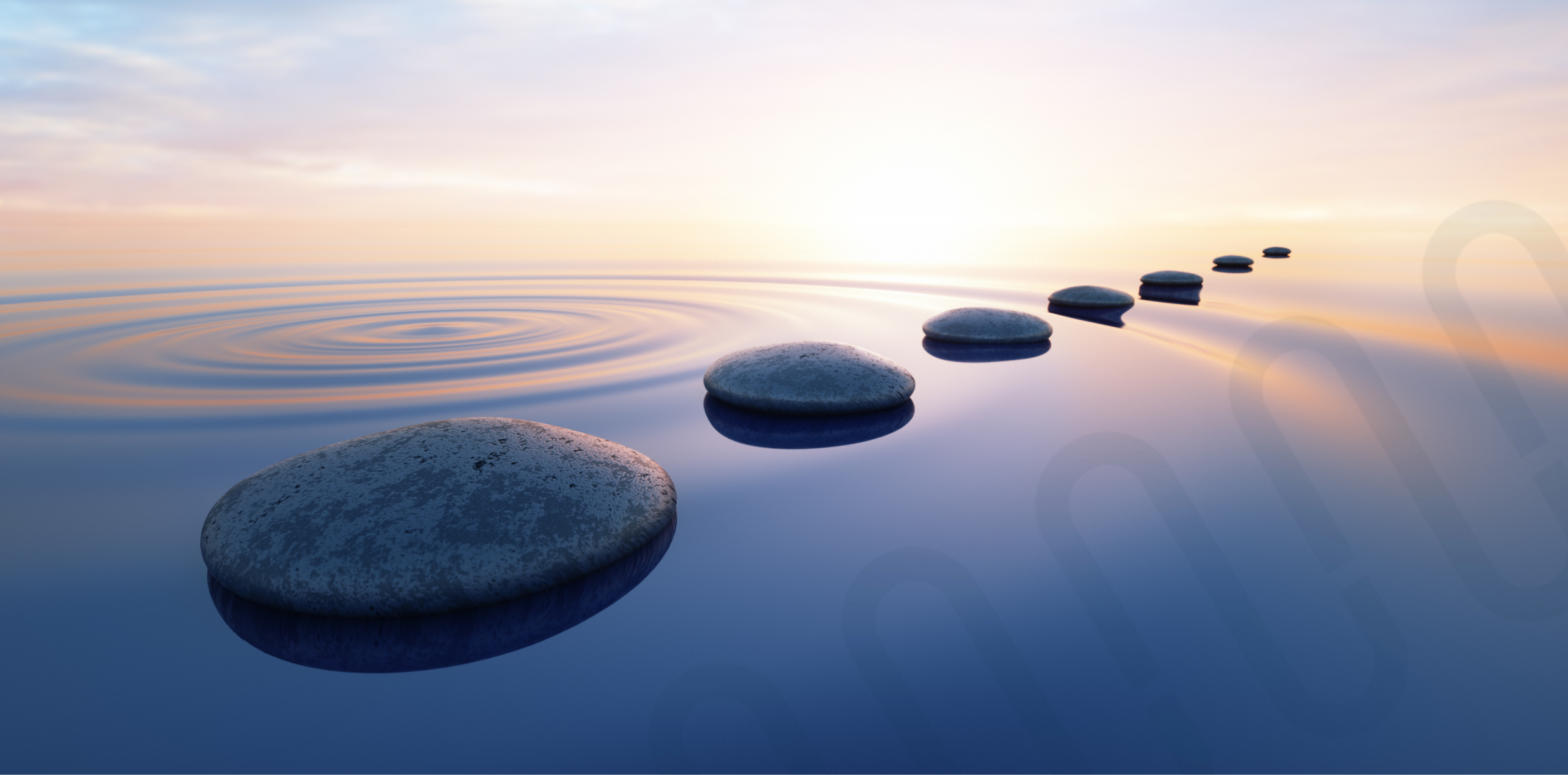 How to use mindfulness to restore calm